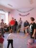 Встреча родительского клуба, посвященная Дню Защитников Отечества